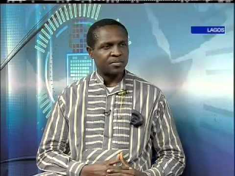 Tonye Cole on Nigeria's Oil and Gas industry