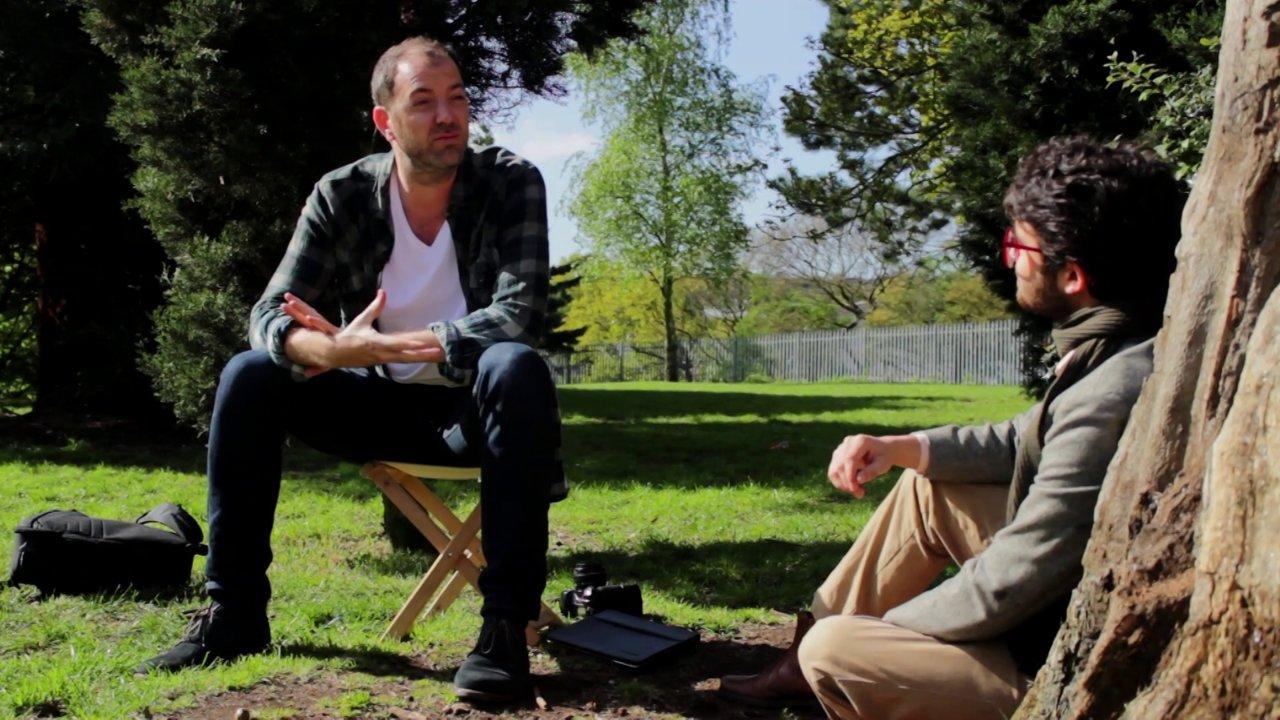 Get Your Slice Trailer- AP & Beyond 2014