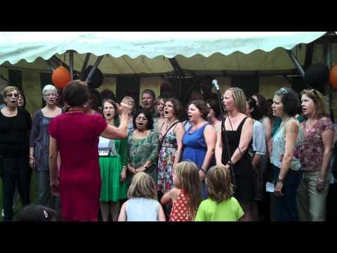 Bowes Park Festival 2011