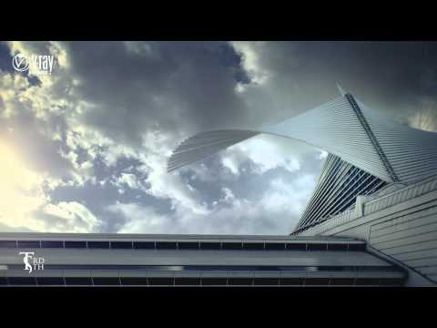 V-Ray Architectural Demo Reel 2010