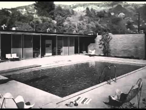 Štúdie rodinných domov v USA 1945/1966