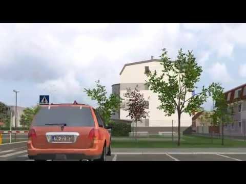 BYTOVÝ DOM (3D animácia)