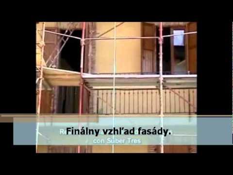 Striekany korok SUBERTres 2 diel - by izoNOVUM