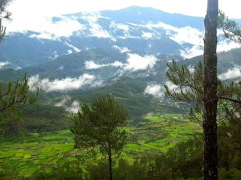 Sagada - from a tourists' perspective abes