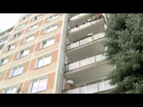CLIMATIZER PLUS - panelový dům - izolace střechy - CIUR a.s.