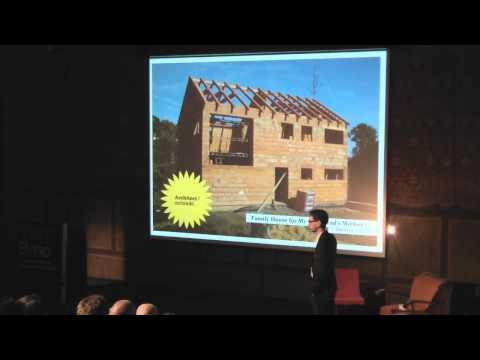 Motivátor v architektúre - TEDxBrno - Adam Gebrian - Bourání klišé