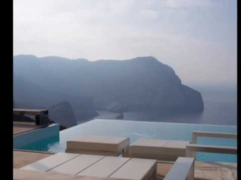 Luxury villas Ibiza Spain , High-Quality-Villas