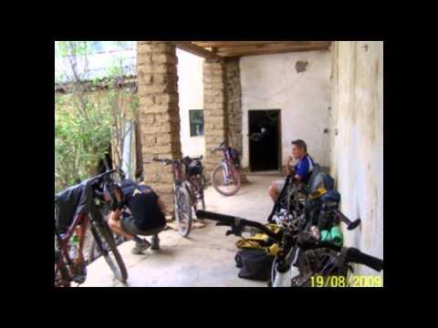 CONCHUCOS The journey of the Gods - Peru cycling tours.wmv