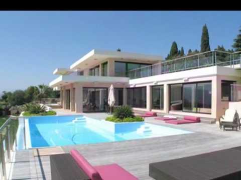French Riviera Cannes Luxury villas Rentals