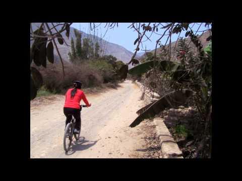 CALANGO Peru Cycling Tours.wmv