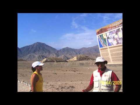 CARAL Peru cycling trips.wmv