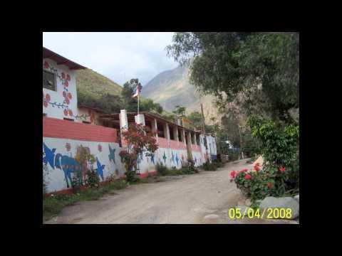 ANTIOQUIA  Peru cycling tours.wmv