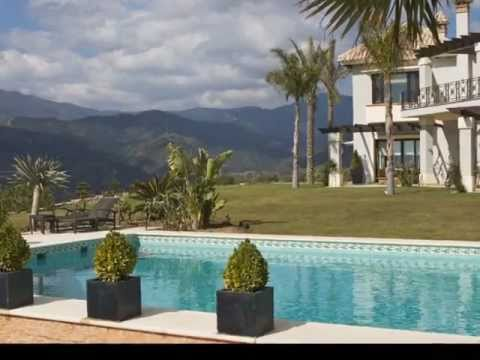 Marbella 2011 - Luxury Vacation Rentals Spain Costa del Sol