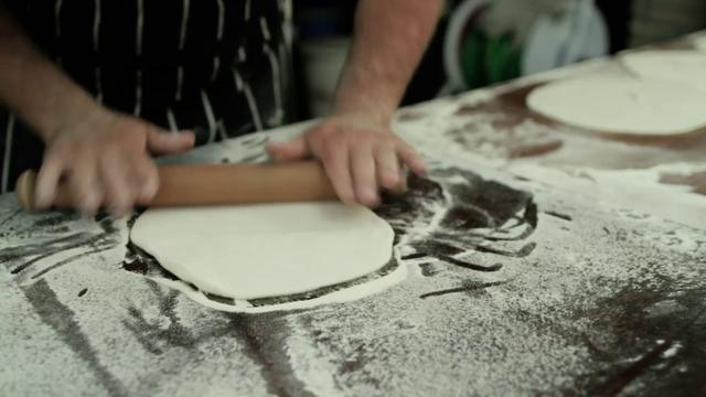 Wood Fired Pizza Night & Cooking Class in Italy