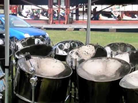 Addiscombe Carnival - Sunday 29th May 2011 at Ashburton Park