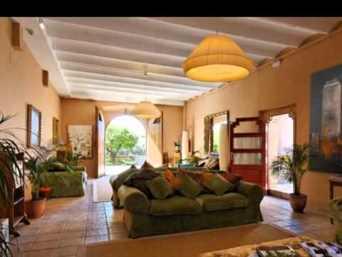 Barcelona Luxury Vacation Rentals Property Spain BARCELONA- House for Sale in Spain 2011