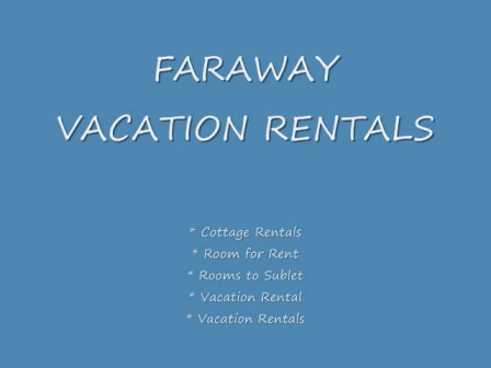 Faraway Vacation Rentals  - About Us