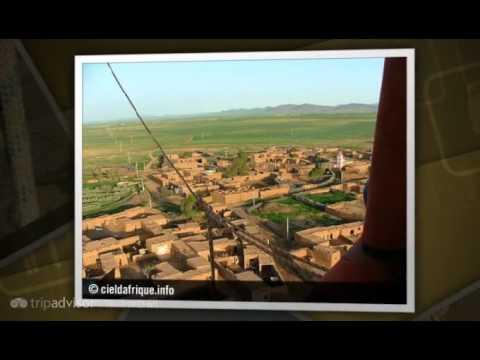 TripWow, Ciel d'Afrique Hot Air Ballooning