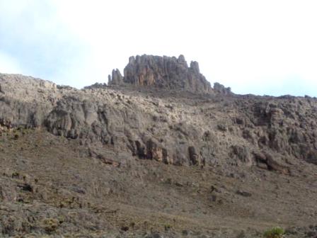 YHA-Kenya Travel, Mt Kenya Trekking tours