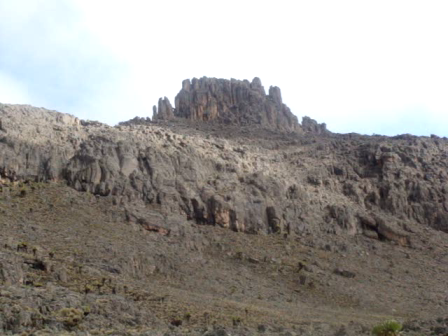 YHA-Kenya Travel, Mt Kenya Trekking tours