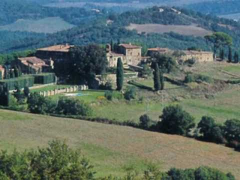 Tuscany Villas and Farmhouses by Salogi
