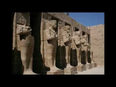 PAISAJES DE EGIPTO