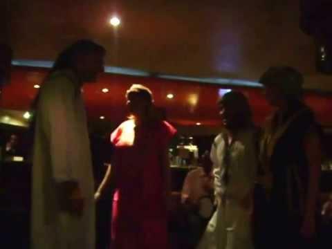 ▶ Nile Cruise Galabeya Party