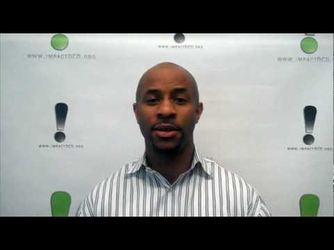Meet Youth 2011 Bible Study Leader Olu Brown!