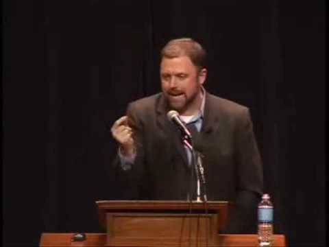 Tim Wise-The Pathology of White Privilege Part 2/6