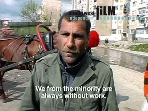 DVD-Trailer: In the Ghetto - The Roma of Stolipinovo