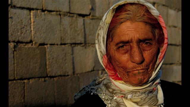 Faces of Women (Kadınlarımızın Yüzleri)