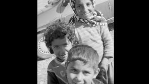 Nomadic Gypsies -Göçer Çingeneler (Kilis)