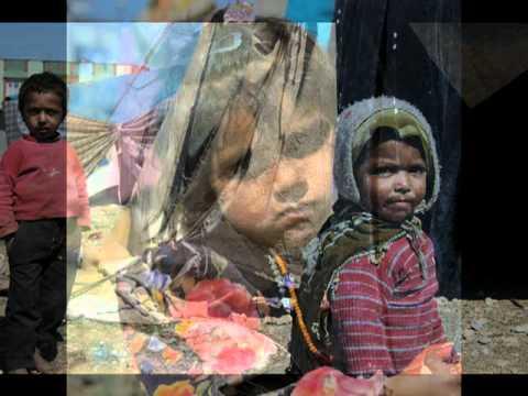 Nomadic Gypsies-Göçer Çingeneler.mov