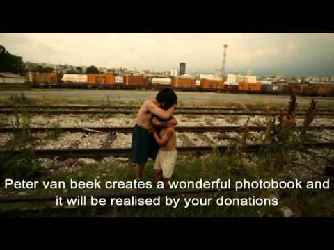 Roma Travelogue, a photobook of Romalife