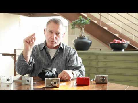 Introducing the Digital Camera