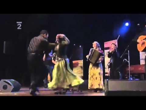 NADARA GYPSY BAND - Tocila Csingeralas (Official video)