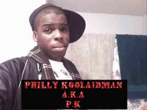 Philly KoolaidMan feat. Ghost - Move it Like That