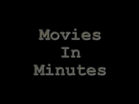Movies In Minutes - Twilight