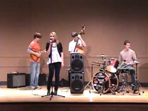I Got Rhythm- Steffi Ledbetter