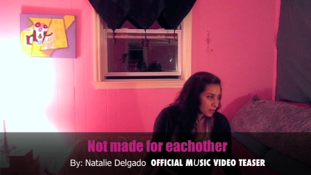 My music video teaser