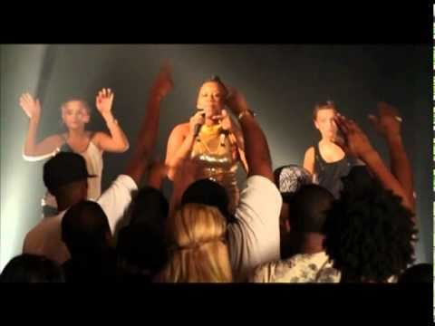 Thats Me- Imani Kairee music video