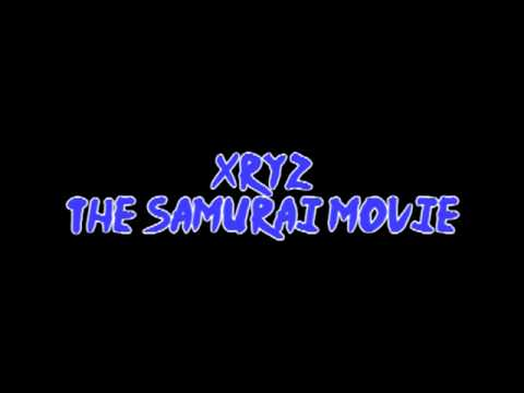 The Beatbox Samurai xRyz