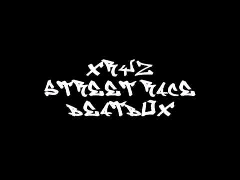 xRyz Streetrace Beatbox
