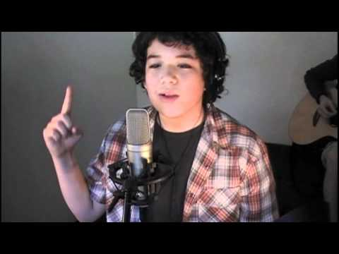 Justin Bieber - One Time (My Heart Edition) - Cover by Tae Brooks