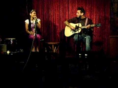 Disturbia Live Acoustic J'anelle Avery & Bruno