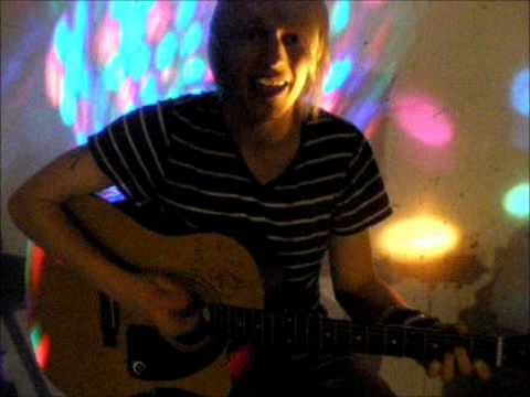 NeverShoutNever What Is Love? (COVER)