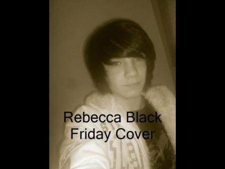 JosephMichael - Friday (Rebecca Black Cover)