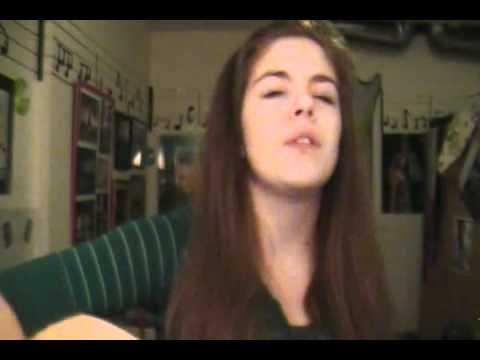 'Just So You Know' - Jesse McCartney - (Cover) - Mary Goswell