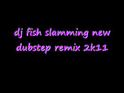 dj fish slamming new dubstep remix 2k11.wmv