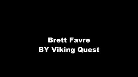 Brett Favre by Viking Quest